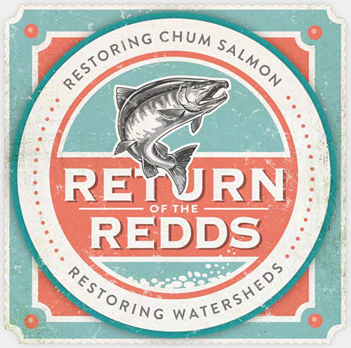 Return of the Redds
