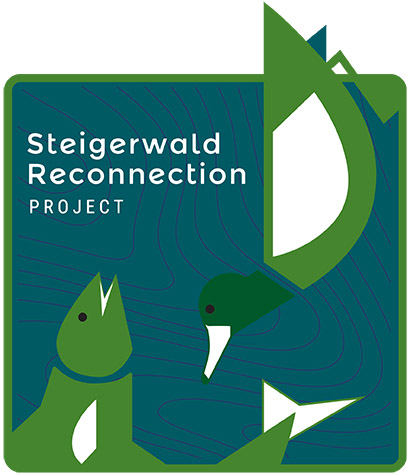 Steigerwald Reconnection Project logo
